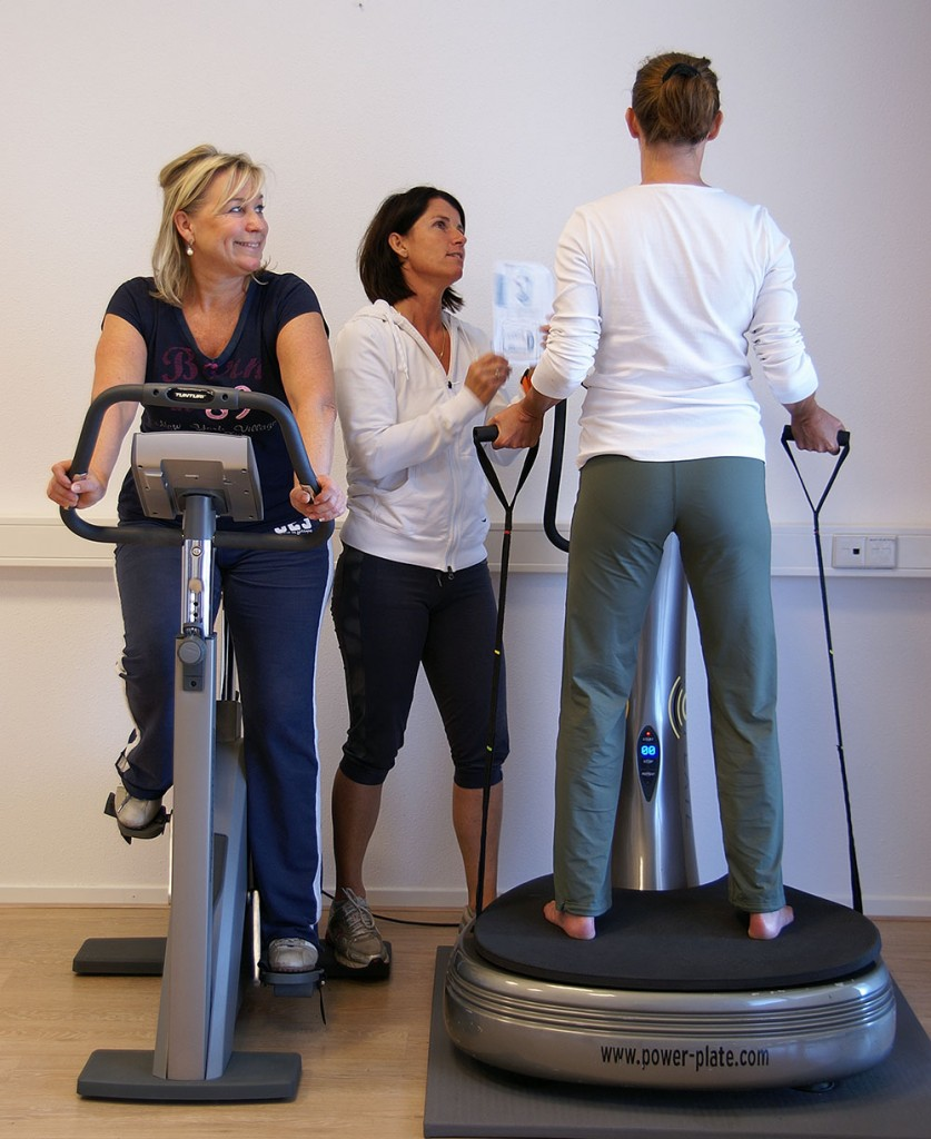 Personal Training Den Bosch