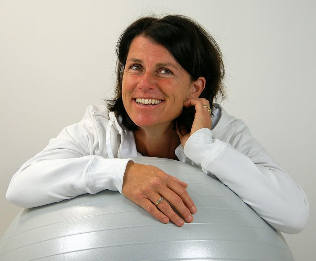 Alexandra Caresani Personal Trainer Den Bosch
